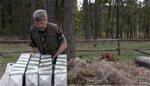 Последний кордон (2009) DVDRip