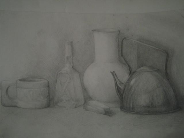 Галерея наших работ