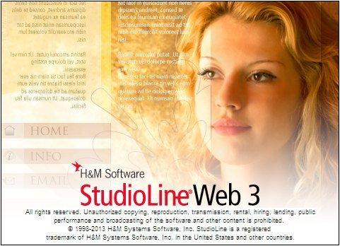 Программа для html 5 сайтостроение