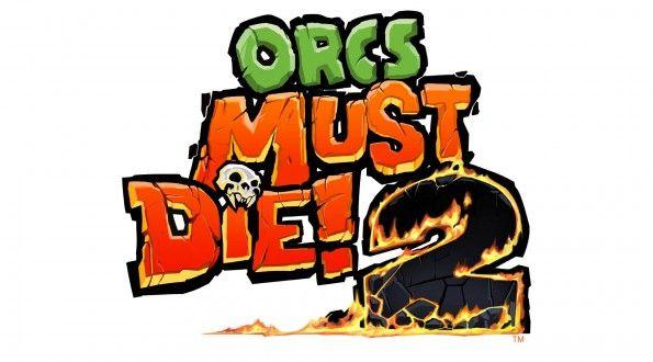 Orcs Must Die! 2 [v 1.0.0.349 + 5 DLC] (2012) PC | Repack