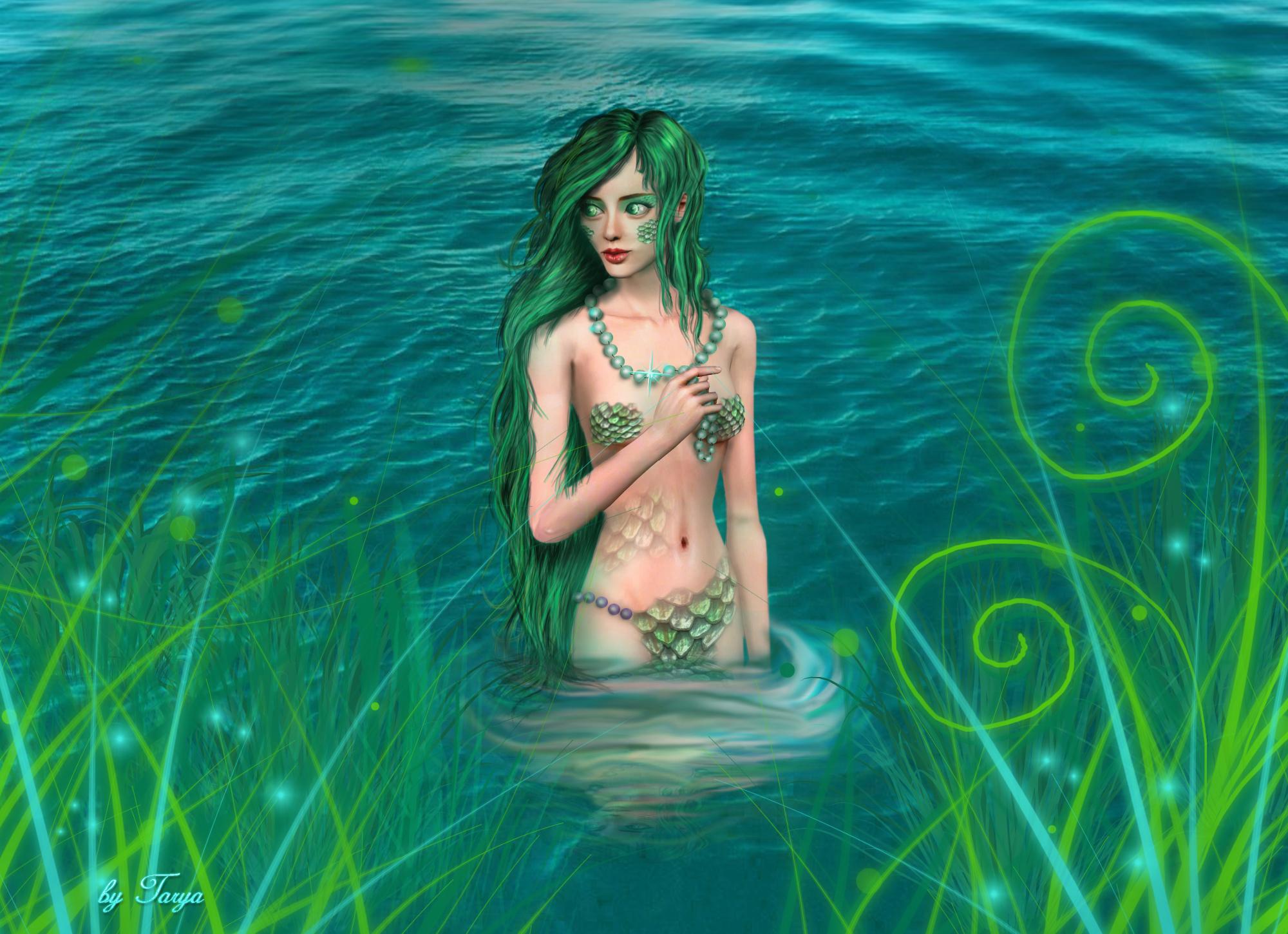 водная нимфа.jpg