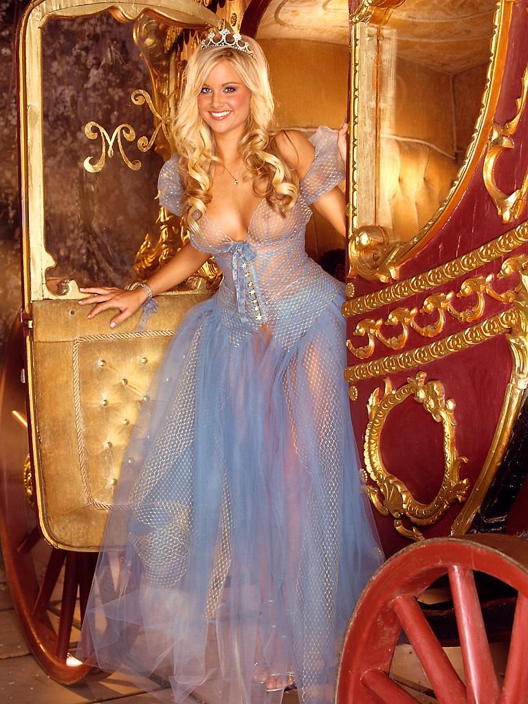 Фото принцессы голой 6262 фотография