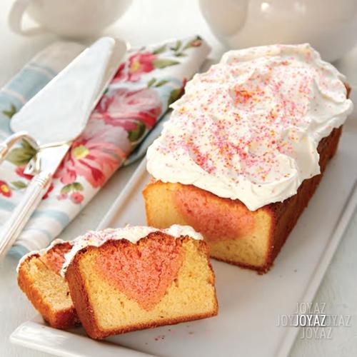 Sürpriz keks