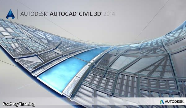 Autodesk AutoCAD Civil 3D 2014 Build I.18.0.0 x64 AIO