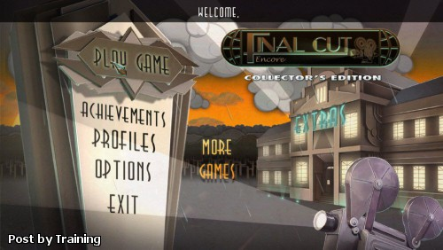 Final Cut 2: Encore Collector's Edition (Final)