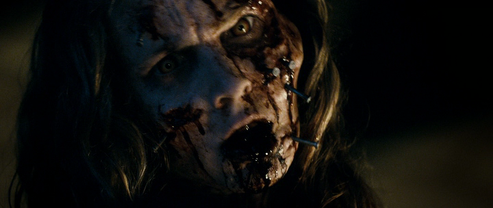 Зловещие мертвецы: Черная книга / Evil Dead (2013) BDRip | Лицензия
