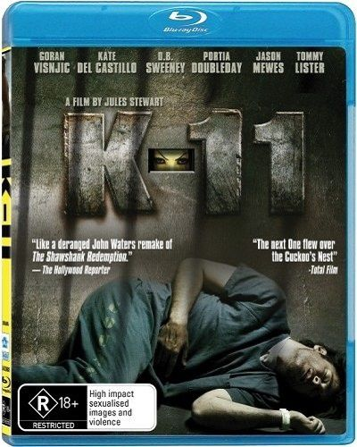 Browse Movies torrents K-11 2012 BRRip XViD juggs