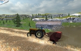 Old Village Simulator 1962 / Farm Machines Championships (2012) [En] (1.34) License TiNYiSO - скачать бесплатно торрент