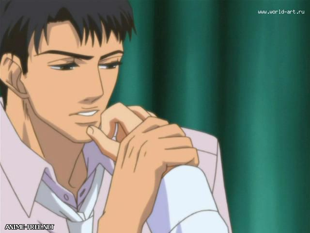 Close the Last Door / Saigo no Door wo Shimero! / Закрыть последнюю дверь [OVA] [1 из 1] [DVDRip] [RUS,ENG,JAP]