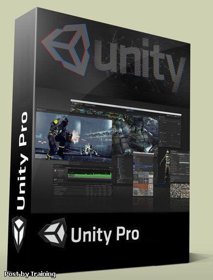 Unity 3D Pro 4.2.0 f4 x86