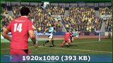 Rugby Challenge 2: The Lions Tour Edition (2013) [Multi] License FAIRLIGHT - скачать бесплатно торрент