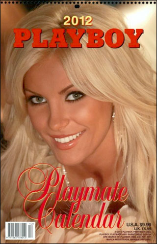 Playboy - Playmate Extra Videos (2012)