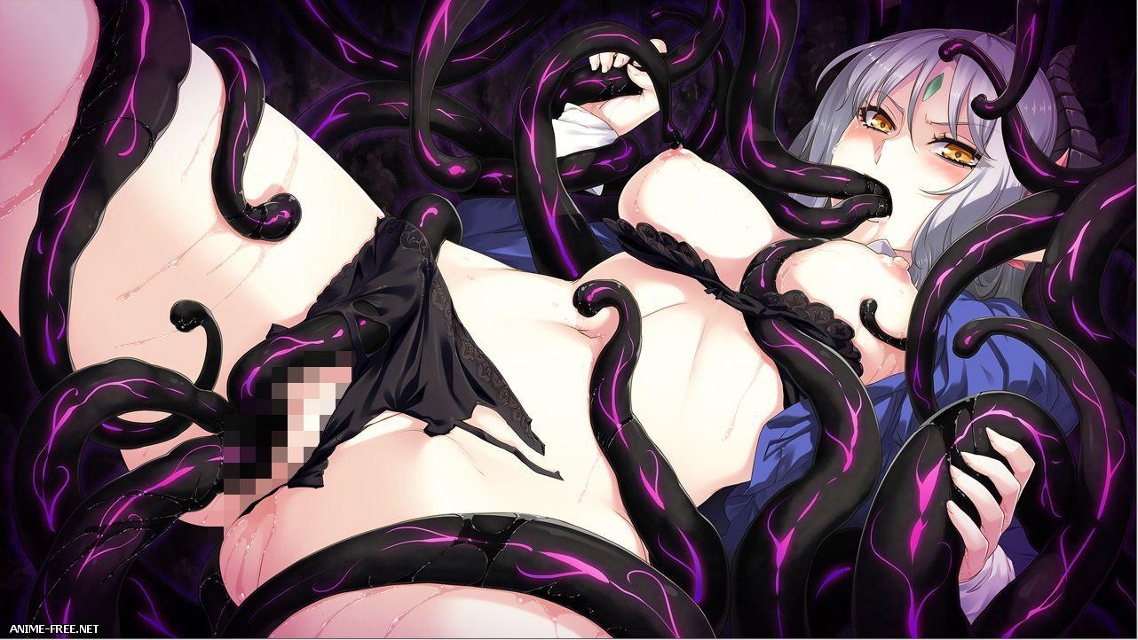Bunny Black 3 / ������ ������ 3 [2013] [Cen] [VN,TRPG] [JAP] H-Game