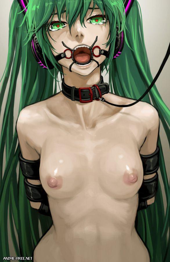 As109 / G. Scream / Fallen A. - Artwork Collection / Сборник хентай картинок [Ptcen] [JPG, PNG, GIF, SWF, WEBM] Hentai ART