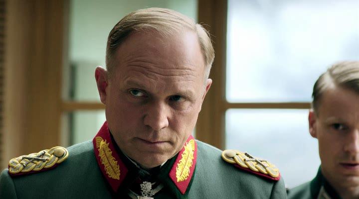 Роммель  / Rommel (2012) HDRip