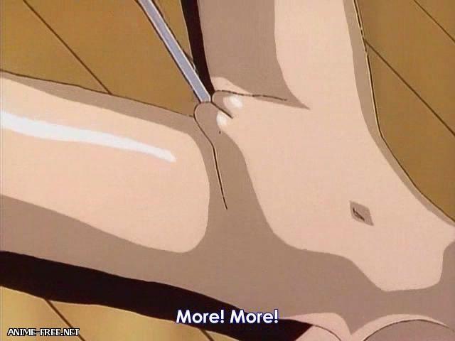 Akiko / Акико [2 из 2] [JAP,RUS,ENG] Anime Hentai