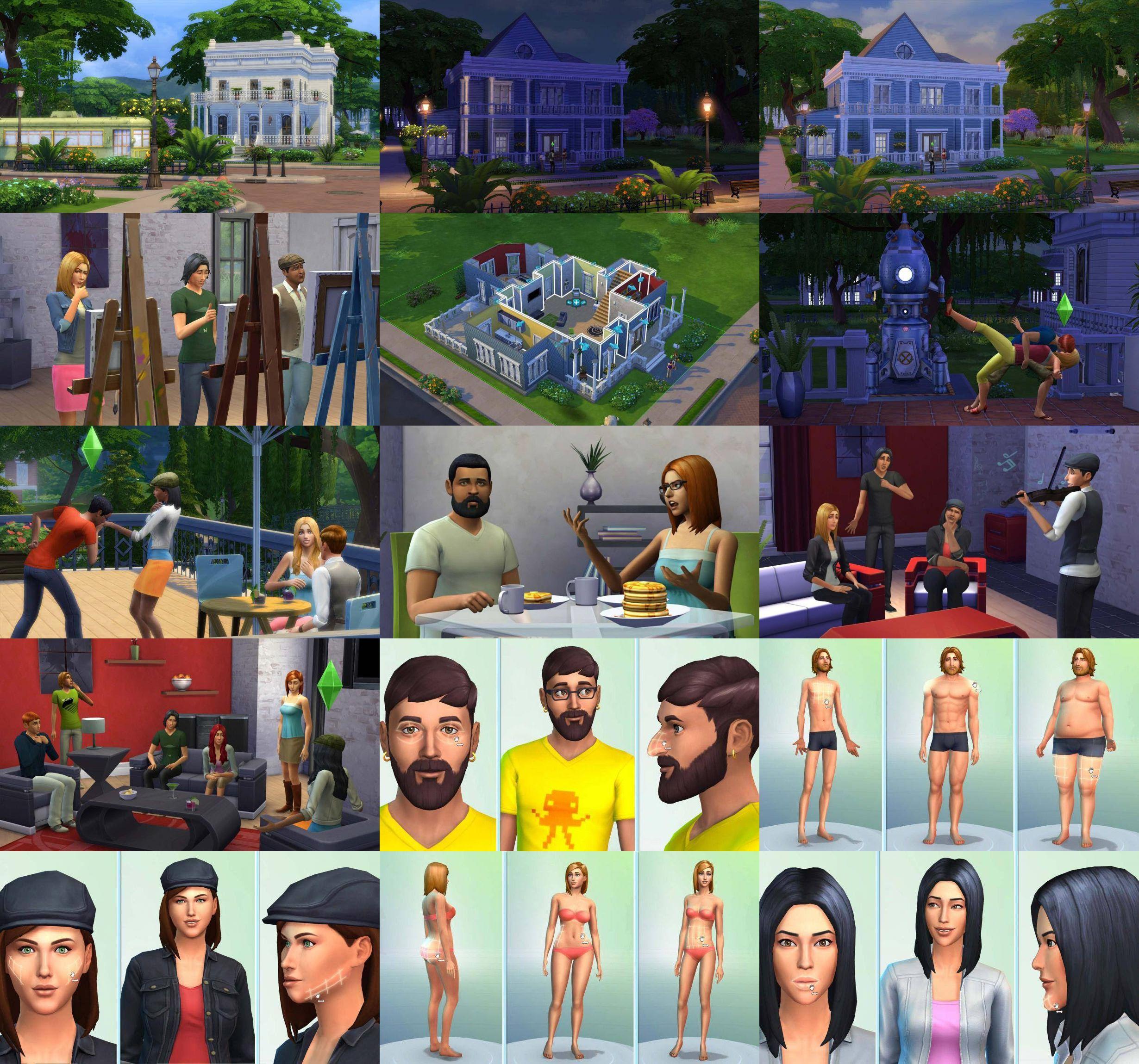 Sims porn alien mod nude movie