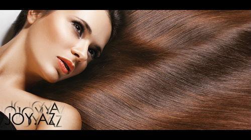 Saçı sürətli uzada bilməyin 5 xüsusi yolu