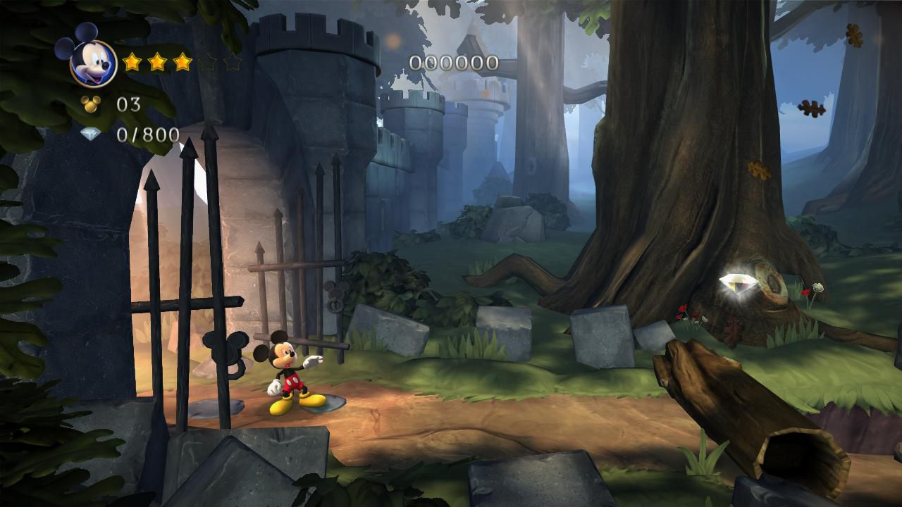 Castle of Illusion (2013) PC | RePack от R.G. Механики
