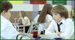 Классная школа (2013) SATRip