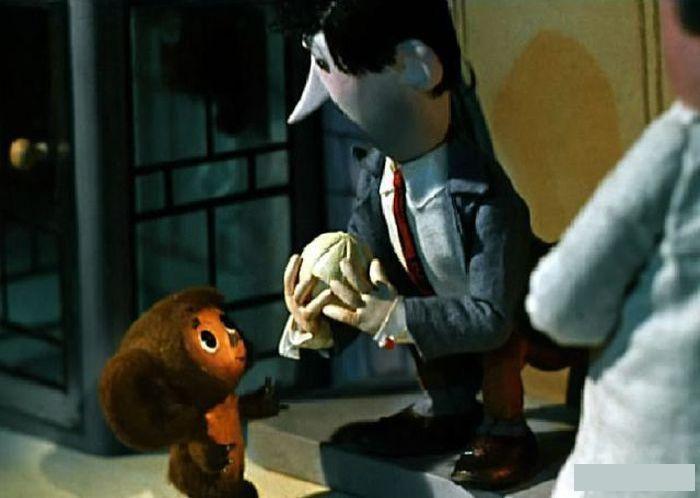 ТОП-5 советских мультфильмов, которые популярны за границей