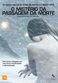 O Mistério da Passagem da Morte (Dual Audio) DVDRip XviD