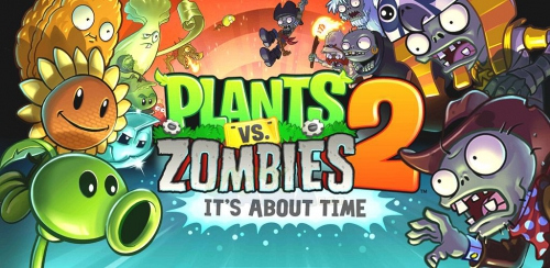 Plants vs. Zombies� 2 v1.4.244592 for Android[