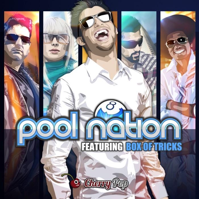 Pool Nation ((ENG|MULTI5) [RePack] от SEYTER
