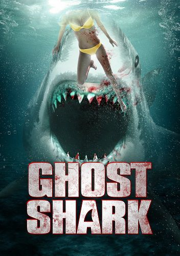 Ghost Shark 2013 DVDRip x264 NOSCREENS