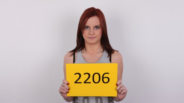 [CzechCasting.com/Czechav.com] Marie - 2206 (2013) [HD 720p]