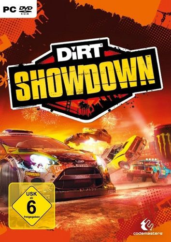 DiRT Showdown DVD9RiP-PROPHET