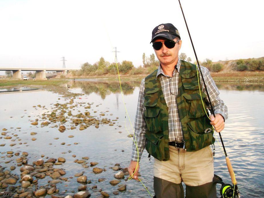 рыбалка в карагандинской области фото