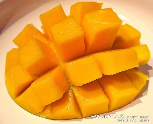 Mango meyvəsinin 7 möcüzəvi faydası