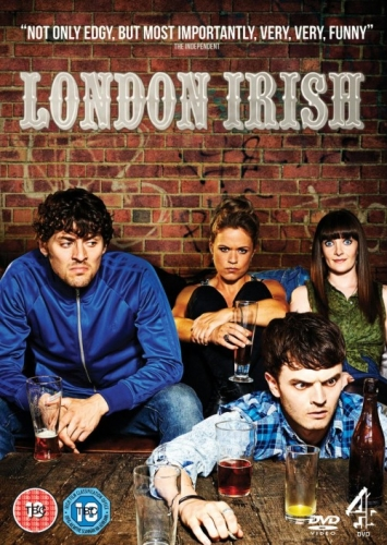 ���������� �������� / London Irish [1 �����] (2013) HDTVRip | Effx