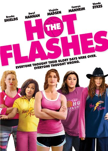 Приливы / The Hot Flashes (2013) WEB-DLRip | P2
