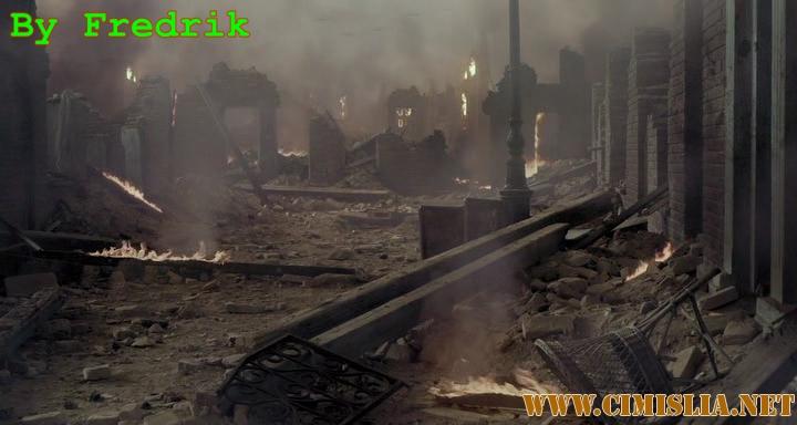 Het Bombardement / Бомбёжка [2012 / HDRip]