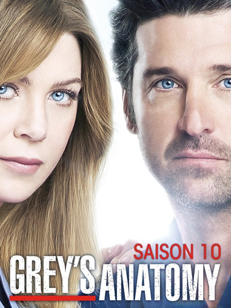 Анатомия страсти / Анатомия Грей / Grey's Anatomy [10x01-07] (2013) WEB-DLRip | Fox Life