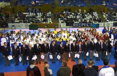 Кубок Европейских чемпионов по каратэ