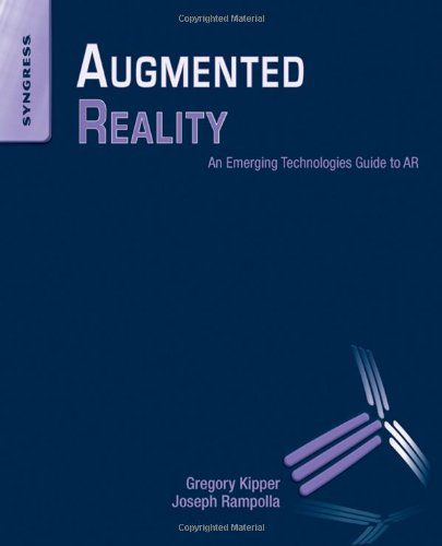 Augmented Reality An Emerging Technologies Guide to AR (EPUB+PDF)