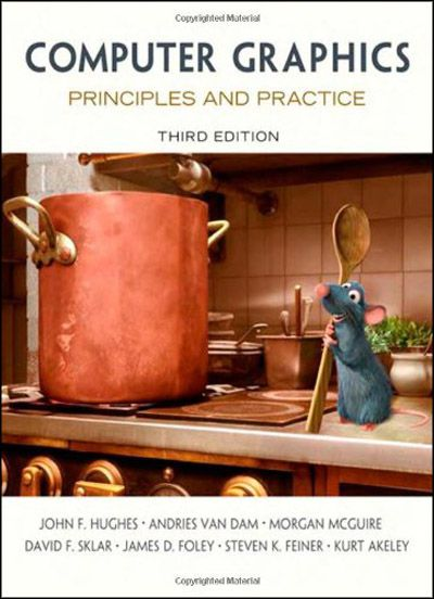 Computer Graphics Principles and Practice, 3rd edition (PDF)