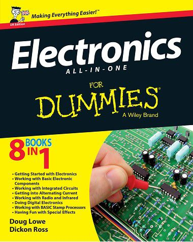 Electronics All - in - One For Dummies (For Dummies (Math & Science))