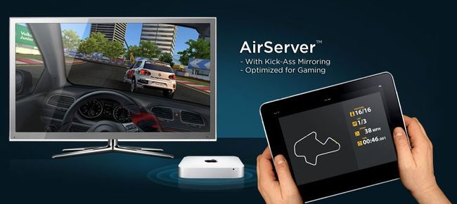 AirServer v5.0.3 (Mac OS X)