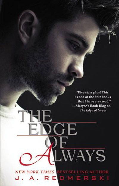 The Edge of Always (Audiobook)