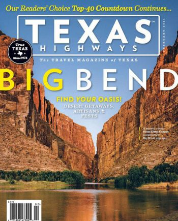 Texas Highways Magazine - February 2014 (PDF)