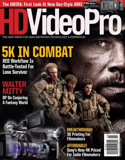 HDVideoPro - February 2014