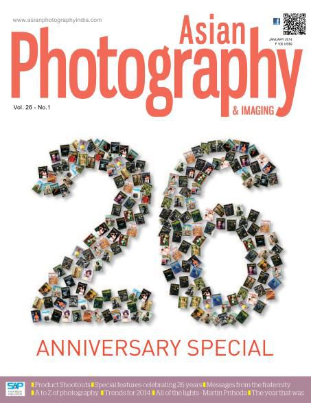 Asian Photography - January 2014 (True PDF)