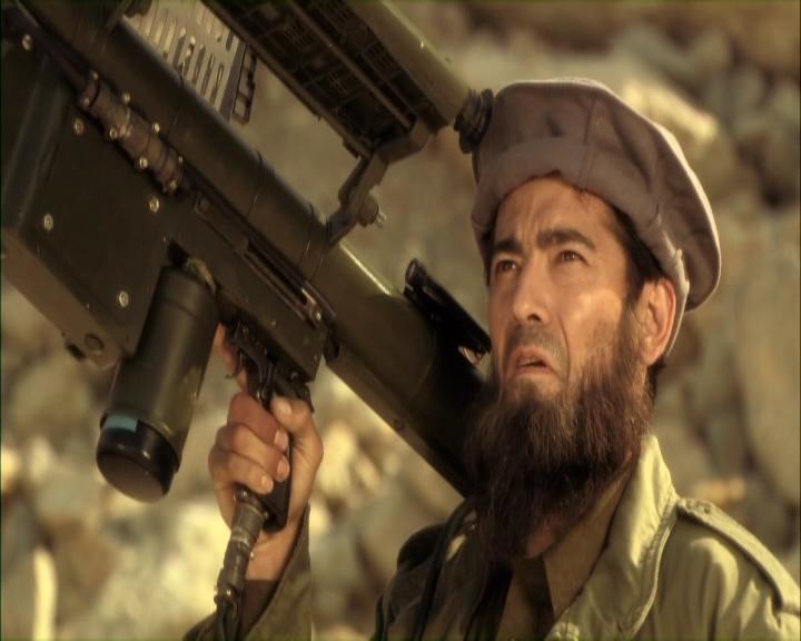 Охотники за караванами (4 серии из 4) (2010) DVD-9
