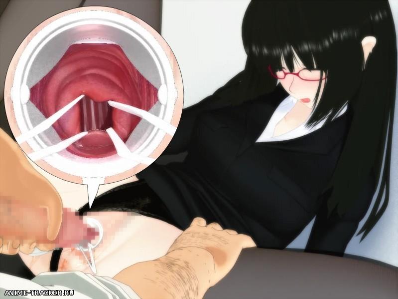 27-sai jokyoshi no ohanashi / Истории 27-летней учительницы [2014] [Cen] [3DCG,ADV,Animation] [RUS] H-Game
