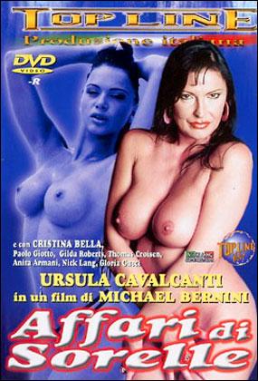 У сестер скоро дела / Affari Di Sorelle (2004) DVDRip |