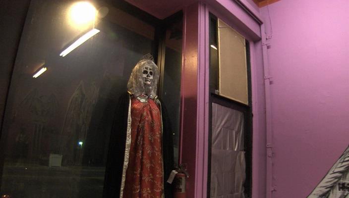 Паранормальное явление: Метка Дьявола / Paranormal Activity: The Marked Ones (2013) BDRip   Лицензия
